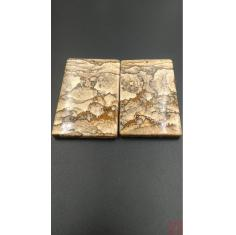 撒哈拉画面石,奇幻魔境对牌